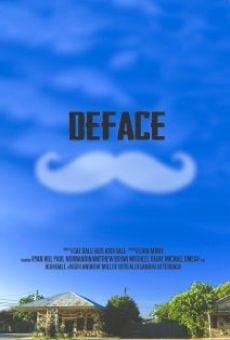 Deface online