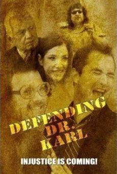 Defending Dr. Karl
