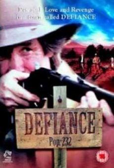 Ver película Defiance