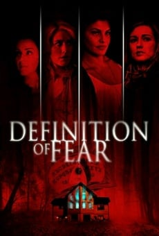 Definition of Fear