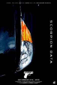Defusion 5: Scorpion Data online kostenlos