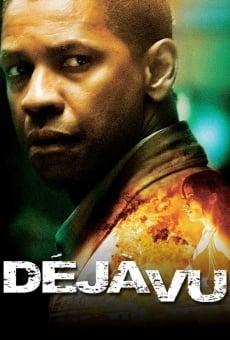 Ver película Deja Vu