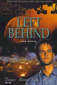 Ver película Dejado atrás: La película