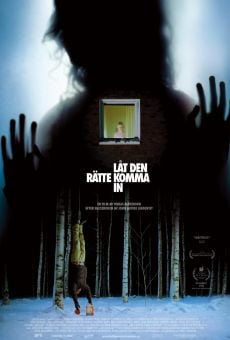 Låt den rätte komma in (Let the Right One In) online