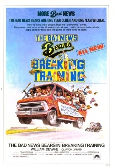 The Bad News Bears in Breaking Training on-line gratuito