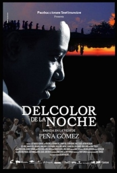 Ver película Del Color de la Noche
