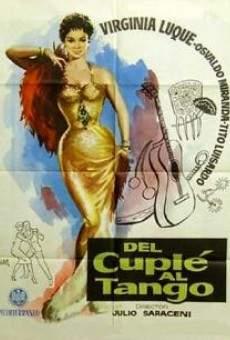 Del cuplé al tango online kostenlos