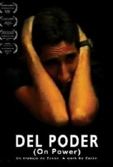 Del poder online streaming