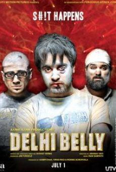 Delhi Belly streaming en ligne gratuit
