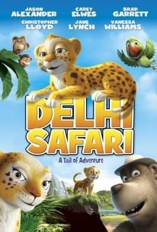 Delhi Safari on-line gratuito
