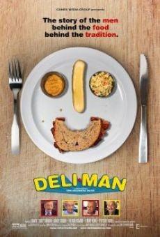 Ver película Deli Man