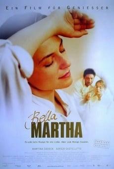 Ver película Deliciosa Martha
