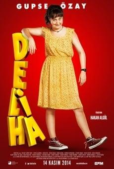 Deliha on-line gratuito