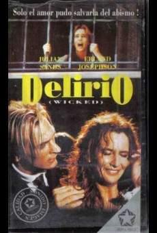 Ver película Delirio