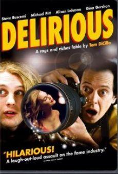 Ver película Delirious