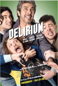 Delirium on-line gratuito