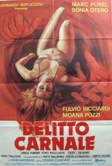 Ver película Delito carnal