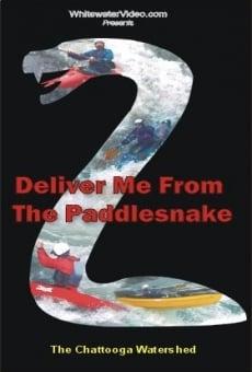 Ver película Líbrame de la serpiente de agua