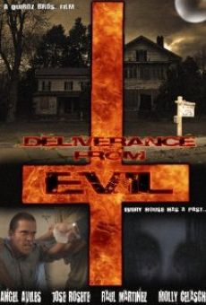 Película: Deliverance from Evil
