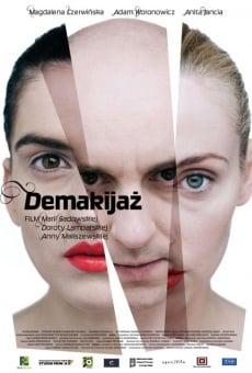 Ver película Demakijaz