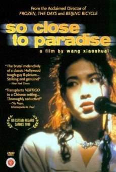 Ver película Demasiado cerca del paraíso