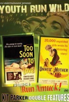 Ver película Demasiado joven para el amor