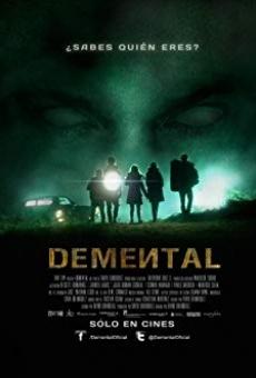 Ver película Demental