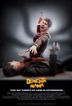 Watch Dementamania online stream