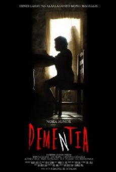 Dementia online streaming