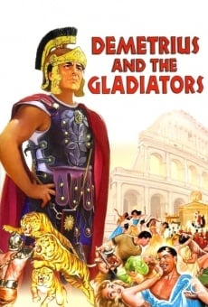 Demetrius and the Gladiators online free