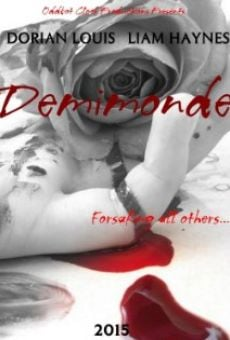 Ver película Demimonde