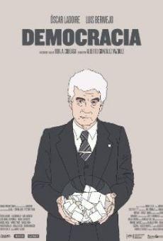 Democracia on-line gratuito