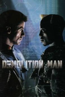Demolition Man online