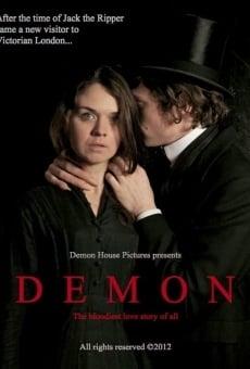 Ver película Demonio