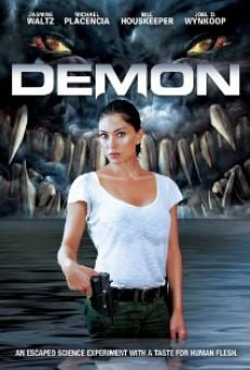 Watch Demon online stream