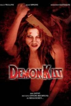 Película: Demon Kiss