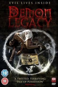 See How They Run (Demon Legacy) online free