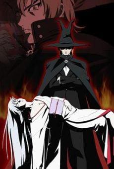 Ver película Demon Prince Enma