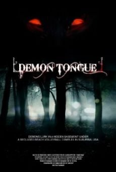 Película: Demon Tongue