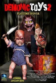 Demonic Toys: Personal Demons