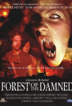 Forest of the Damned on-line gratuito