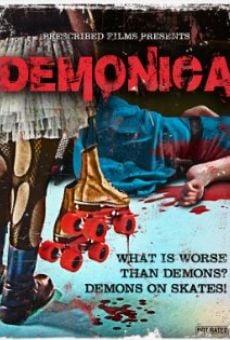 Watch Demonica online stream