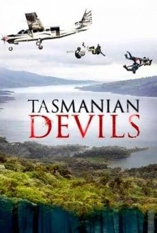 Demonios de Tasmania online