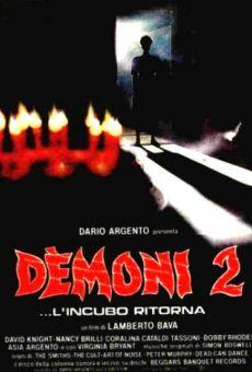 Ver película Demons II