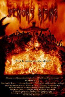 Ver película Demons Rising