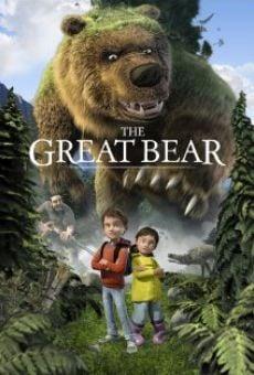 Den kæmpestore bjørn on-line gratuito