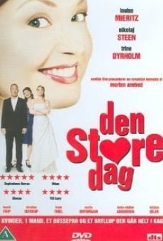 Den store dag online streaming