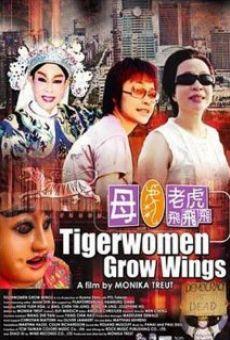Den Tigerfrauen wachsen Flügel online kostenlos