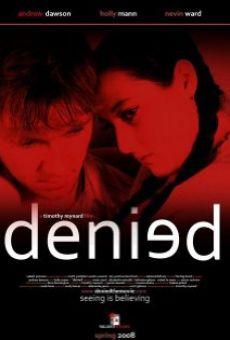 Ver película Denied