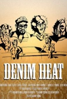 Película: Denim Heat